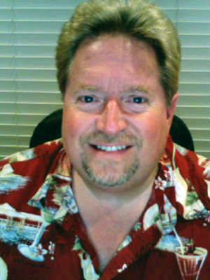 Brian Woeller