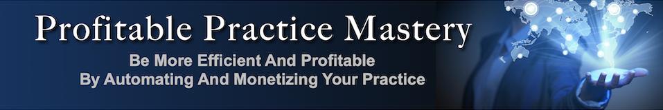 Profitable Practice Mastery
